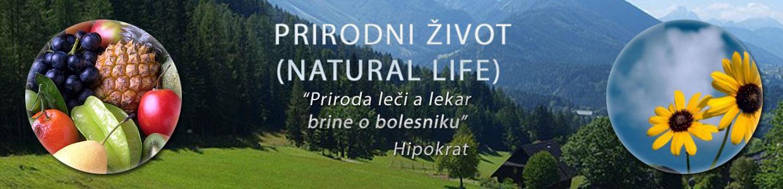Priroda leči