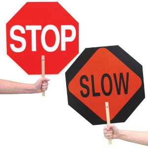 item_387_Stop_Slow_Paddle