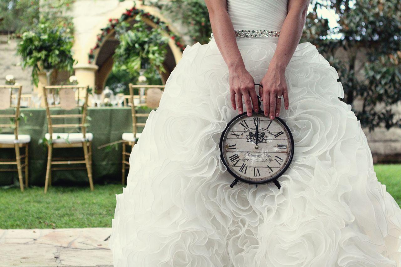 Vreme je za udaju